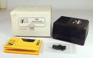 NCE #5240026 SB3 Smart Booster 1/87 HO Scale