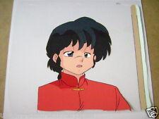 RANMA 1/2 BOY RANMA RUMIKO TAKAHASHI ANIME PRODUCTION CEL 5