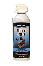 Max Pro Medical Freeze 10oz Unit Dries Instantly Non Flammable