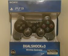 New Dualshock 3 Wireless Controller for Sony Playstation PS3 With USB Cable