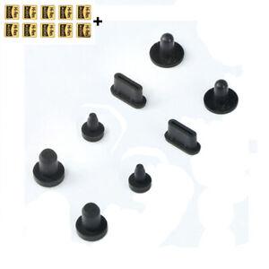 2Set Dust Plug For FiiO M15 / M11 / M11 Pro / M9 / X5 III / Shanling M6 / M6 Pro