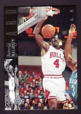 Michael Jordan 1993-94 Upper Deck SE Johnny Kilroy #JK1