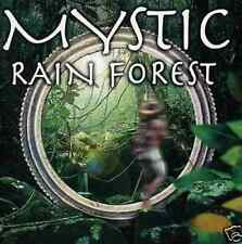 MYSTIC RAIN FOREST - CD NEU El Condor - Call of the Jungle - Dragon clouds