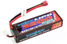 Voltz 3200 mAh 2 S 7.4 V 40 C Hard Case Lipo stick Batterie