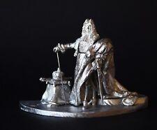Louis XIV The Sun King KIT Tin toy soldier 54 mm. metal