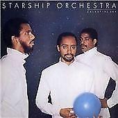 Starship Orchestra - Celestial Sky (CD 2010) NEW/SEALED