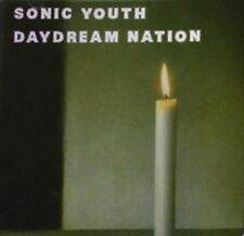 Daydream Nation by Sonic Youth (CD, Jun-2014, Goofin')