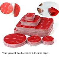 Transparent Acrylic Double-sided Adhesive Tape Vhb 3m Strong Adhesive Patch Wate
