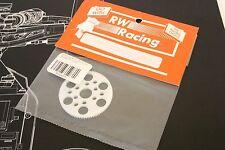RW Racing Supalite Spur Gear 64dp 99 Tooth - RW6499