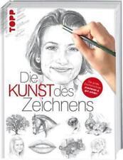 Die Kunst des Zeichnens (2015, Gebundene Ausgabe)