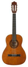 Stagg C432 Linden 3 Quarter Size Classical Guitar Natural