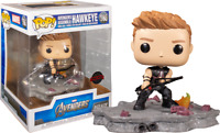 Avengers - Hawkeye (Assemble) US Exclusive Pop! Deluxe [RS]-FUN45740-FUNKO