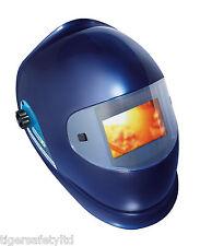 Delta Plus Venitex Barrier Electric Arc MIG TIG Welding Helmet Welders Visor PPE