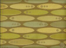 Crypton® Momentum Huntington Beach Modern Retro Geometric Upholstery Fabric