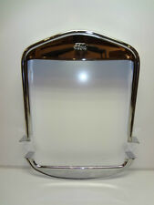 *Ford Model T Radiator Shell - Chrome 17,18,19,20,21,22,23 1917-1923