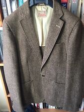 GANT RUGGER Tweed Blazer 38R