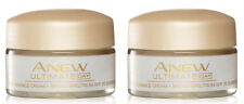 Avon 2 Anew Ultimate Multi-Performance Anti-aging Day Cream Trial Size .5oz NIB
