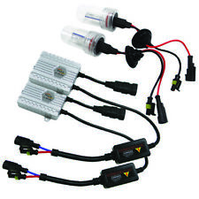 HID Xenon Conversion Kit 9003 9004 9005 9006 9007 9145 880 881 H11 6000K 8000K