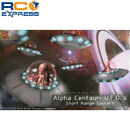 Pegasus Hobbies 1/32 Alpha Centauri UFO s Kit PGH9102