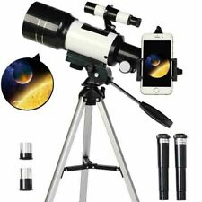 Professional Astronomical Telescope Night For Hd Viewing Space Star Moon Gift