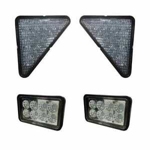 LED Light Kit Compatible with Bobcat S250 T190 S175 753 773 S150 763 S185 S160
