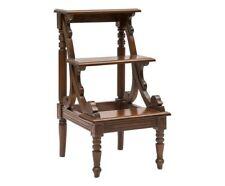 Scala scaletta in legno massello trescalini legno