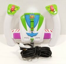 Disney Plug And Play - Toy Story Video Game - Jakks Pacific TV Games Pixar Buzz