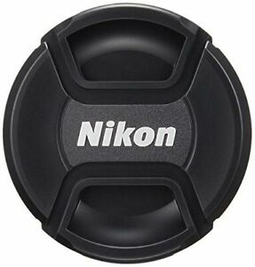 Camera Front Lens Cap Cover 52mm For Nikon as LC-52 UK seller