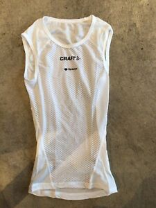 Craft Sleevless Base Layer Mens Various Sizes