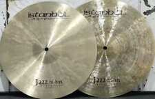 "Istanbul Agop 14"" Special Edition Jazz Hi-Hat"