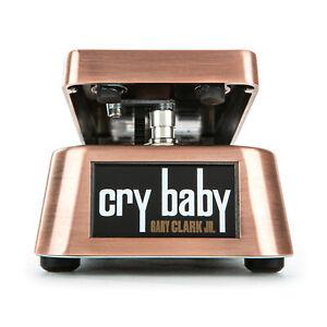 Gary Clark Jr Crybaby Wah