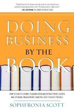 Doing Business by the Book: How to Craft a Crowd-P
