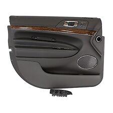 2013-2019 Lincoln MKT OEM Driver Side Interior Door Panel DE9Z-7423943-AA