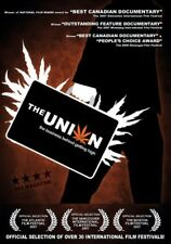 The Union - The Business Behind Getting High (DVD, 2008)