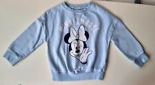 Minnie Mouse Jumper, 5 Years