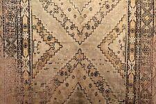 Special Samarkand - 1890s Antique Khotan Rug - East Turkestan Carpet 6.3 x 12.5