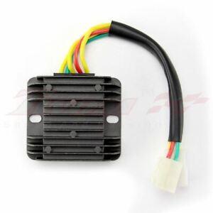 New Voltage Regulator Rectifier For Hyosung GT250 R ST7 GV700 GT650 R 2009-2017