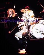 Cheap Trick Robin Zander Bun E Feb 1, 1981 Granada Theatre Chicago Color 8x10 K