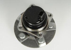 Wheel Bearing and Hub Assembly Rear RW20-77 fits 03-08 Pontiac Vibe