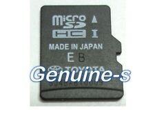 OEM 2014 Toyota Sequoia Corolla Tacoma Navigation Micro SD Card Map#86271-OE181B