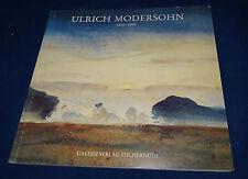 Ulrich Modersohn 1913-1943