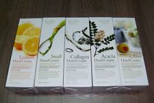 3W CLINIC Hand Cream 100ml Various Types - Free shipping from USA!