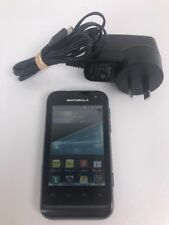 Motorola Defy Android Smartphones