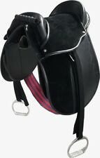 Cwell Equine Kids PONY PAD / Cub Saddle complete with stirrups, girth & Straps