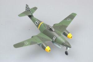 Easy Model 36366 - 1/72 WWII Deutsche Messerschmitt Me-262A-1A - Neu