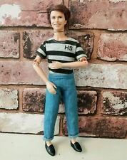 Mattel Barbie Happy Family Alan Doll Husband to Midge 2003 Neck Needs Attention