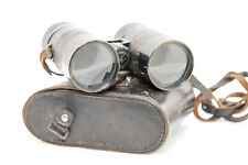 """EMIL BUSCH Rathenow Fernglas binocular 3.5 x 38 """"Galinett 38"""" selten-rare"""
