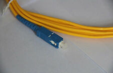 SC/UPC-FC/UPC fiber patch cord jumper cable,3.0mm, SM,15/20/30/50/80 Meters