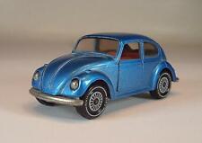 Siku Metall 1022 VW 1300 Käfer Beetle Volkswagen blaumetallic #1247
