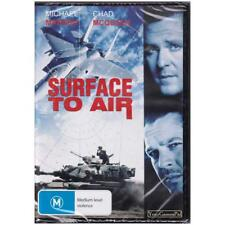 DVD Surface to Air R4 BNS